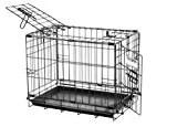 Petmate ProValu Double-Door Wire Crate