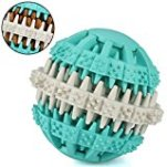 MixMart Chew Toy Ball for Dogs