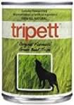 Tripett Green Tripe Canned Dog Food