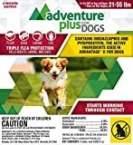 Durvet Adventure Plus for Dogs