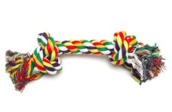 Rope Puppy Toys