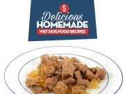 The 5 Best Homemade Wet Dog Food Recipes