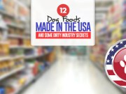 Top 12 Dog Food Made in USA