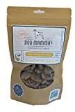 Dog Mamma's Organic Dog Treats - Berry Banana Coco Chunk