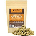 Raw Paws Pet Natural Soft Puppy Treats