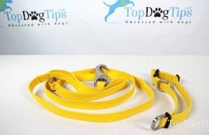 West Paw Strolls Dog Leash Review