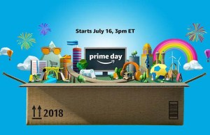 Amazon Prime Day Deals on Dog Supplies