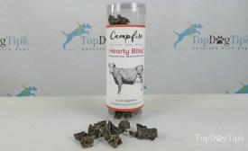Campfire Natural Dog Treats