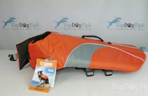RC Pet Products Canine Friendly Life Jacket