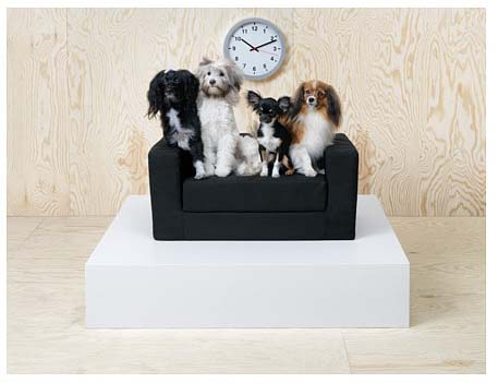 Lurvig IKEA Dog Bed