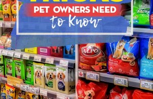 Top 9 Dog Food Label Tricks Pet Owners Need to Know