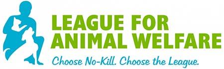 League for Animal Welfare - Best Animal Charities
