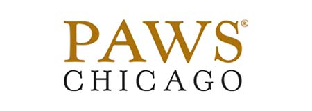 PAWS Chicago - Best Animal Charities of 2018