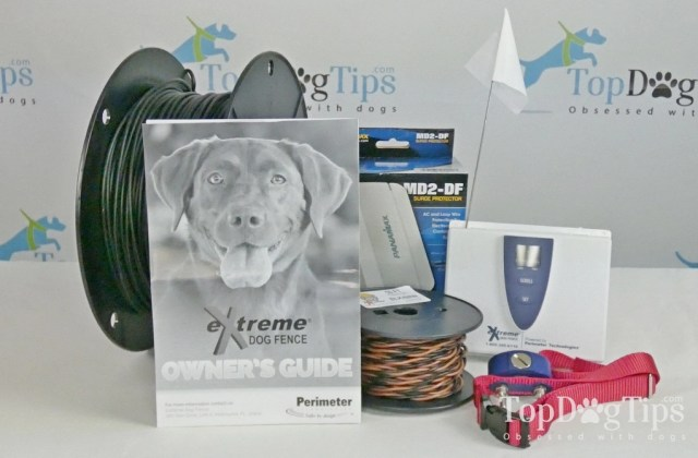 eXtreme Dog Fence Review - PRO Grade Electric Dog Fence