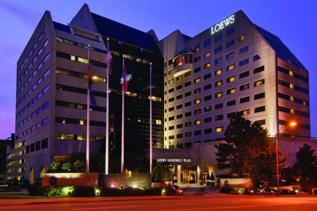 Loews Vanderbilt Nashville