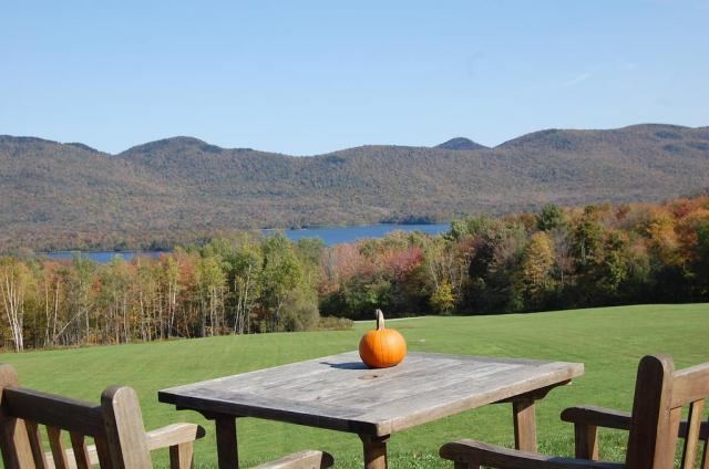 Mountain Top Inn and Resort, Chittenden, Vermont