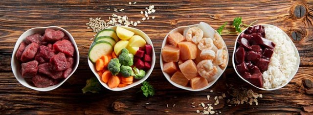Plant-based foods are becoming more popular
