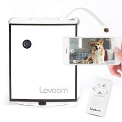Lovoom Pet Camera