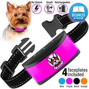 ELECANE Anti Barking Collar