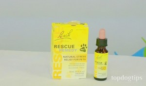 Rescue Remedy Natural Stress Relief for Pets
