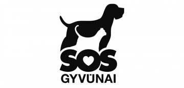 SOS Gyvunai Rescue