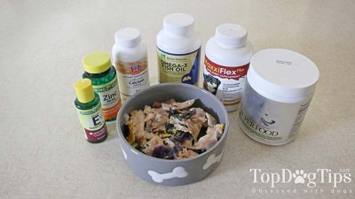 What Supplements Should I Add to Make Homemade Meals Nutritionally Balanced