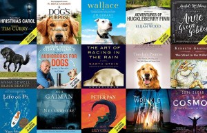 15 Best Audiobooks for Dogs