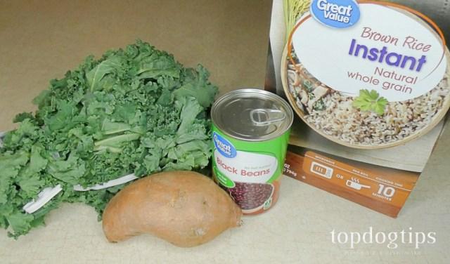 Fresh Dog Food Recipe