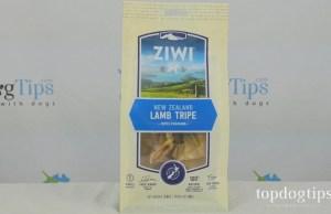 Ziwi Single Ingredient Dog Chews
