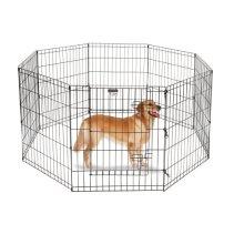 Pet Trex Playpen Panels for Dogs