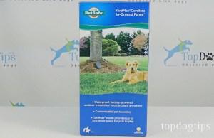 PetSafe YardMax In Ground Fence
