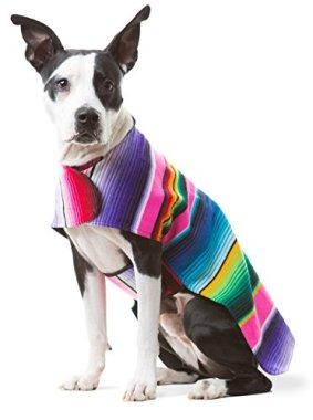 Handmade Mexican Serape Blanket