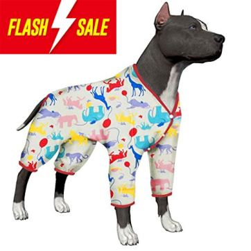 LovinPet Dog Pajamas