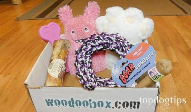 WooDoo Box Review