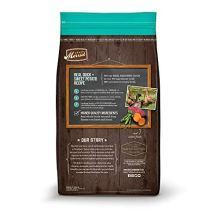 Grain Free Recipe Dry Dog Food by Merrick