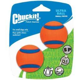 Chuckit! Small Ultra Ball 2-Inch