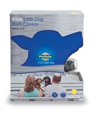 Deluxe Bark Collar for Dogs by PetSafe