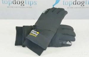 Best Friend Apparel Dog Walking Gloves