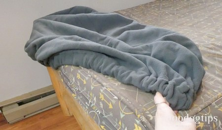 DogSheetz Waterproof Dog Bed Cover Review