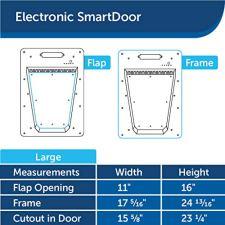 PetSafe Electronic SmartDoor by PetSafe