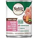 Nutro Hearty Stews Formula