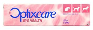 OptixCare Eye Health Ointment by OptixCare