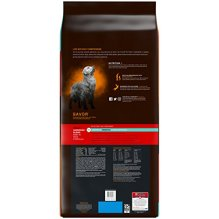 Savor Shredded Blend Beef and Rice Formula by Purina PRO Plan