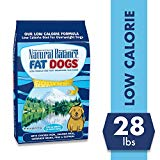 Natural Balance Fat Dogs Trockennahrung