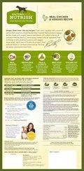 Rachael Ray Nutrish Natural Dry Food by Rachel Ray Nutrish
