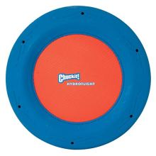 Chuckit! Hydro Flying Disc for Dogs in Pools by ChuckIt!