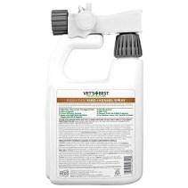 Vet's Best Flea & Tick Yard & Kennel Spray by Vet's Best