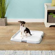 Dogit Training Dog Pee Pad Holder by Dogit