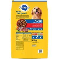Pedigree Adult Complete Nutrition Dry Dog Food by Pedigree