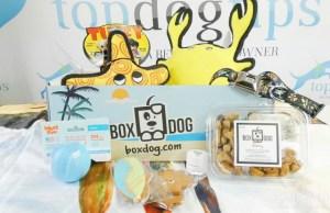 BoxDog Subscription Box